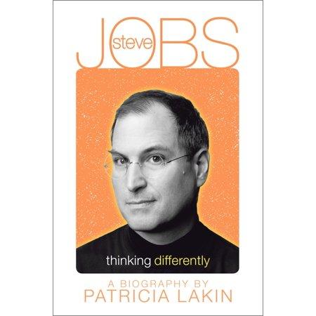 Steve Jobs : Thinking - Steve Jobs Glasses