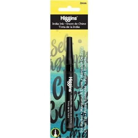 Higgins Ink Pump Markers