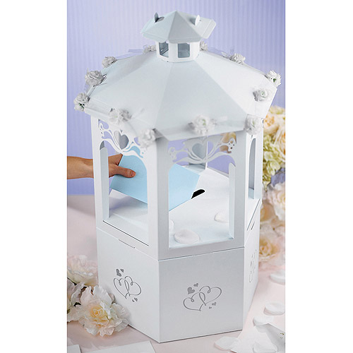 Wishing Well Gift Card Holder