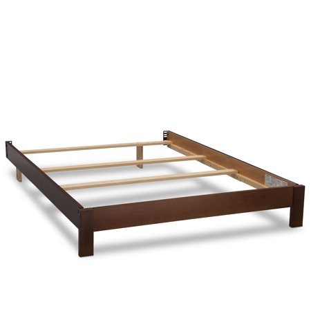 Delta Children Greyson Signature Full Size Platform Bed Kit 500850 Wal