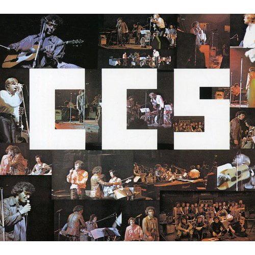 Ccs 2 (Bonus Tracks)