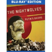 The Nightwolves: Putin's Bikers (Blu-ray) by SYNDICADO