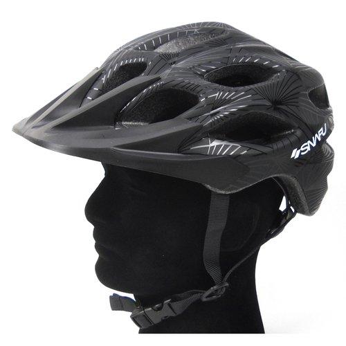 Snafu Back Country Helmet, Black