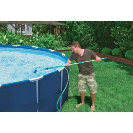 Intex FBA_28003E Deluxe Maintenance Kit for Above Ground Pools, 1,
