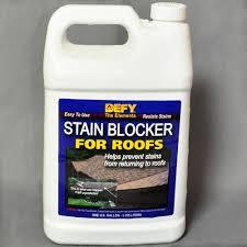 DEFY Stain Blocker for Roofs