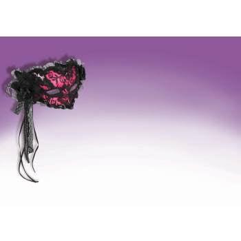 VENETIAN MASK ME-153F - Half Masks To Decorate