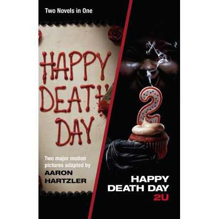 Happy Death Day & Happy Death Day 2U](When Is Happy Halloween Day 2017)