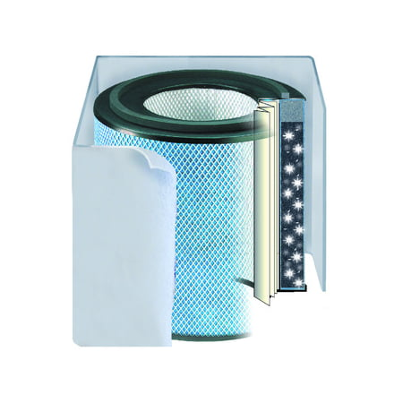 - Austin Air Healthmate Plus Filter, White