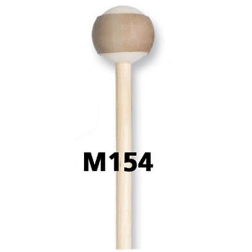 Vic Firth M154 Ensemble Series Medium Hard Keyboard Mallets by Vic Firth