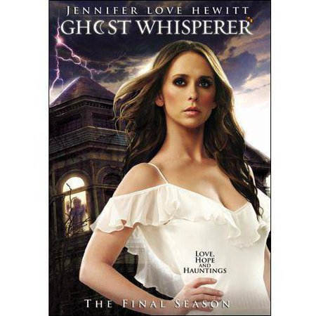 Ghost Whisperer  The Final Season  Widescreen