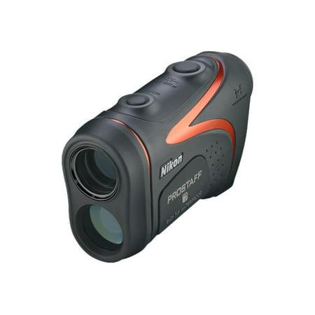 Nikon ProStaff 7 - Rangefinder (laser) 6 x 21 - fogproof, waterproof