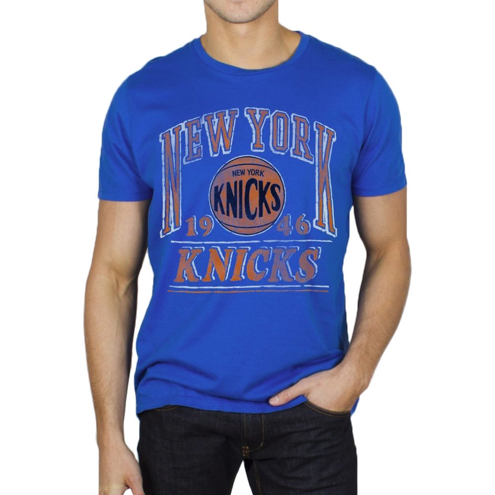 New York Knicks - Champion Soft T-Shirt