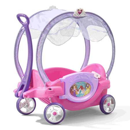 Step2 Disney Princess Chariot Wagon