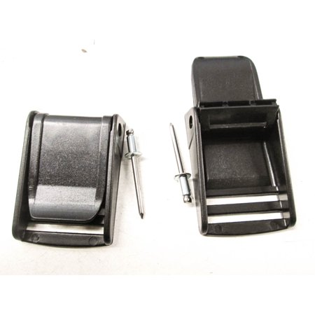 Polaris 2872261 Cam Lever Strap Buckle Kit QTY 1