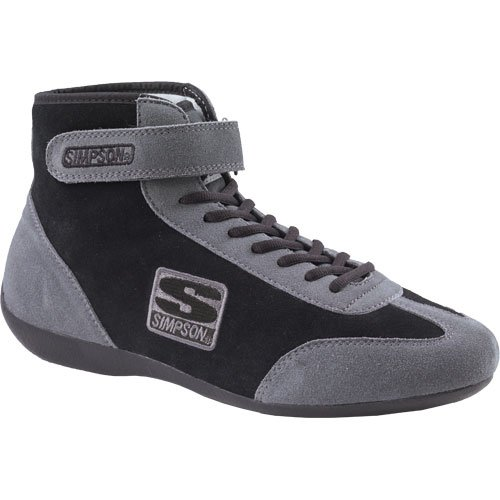 Simpson MT110BK Shoes Economical, stylish, and eye-catching shoes