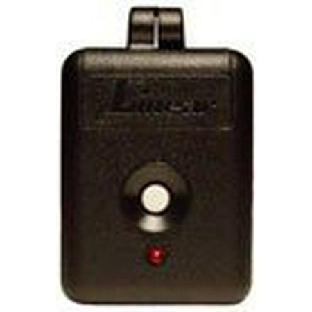 LINEAR Garage Door Openers LBT/MINI-T Mini Remote Control Ladybug (Garage Door Opener Remote Won T Program)