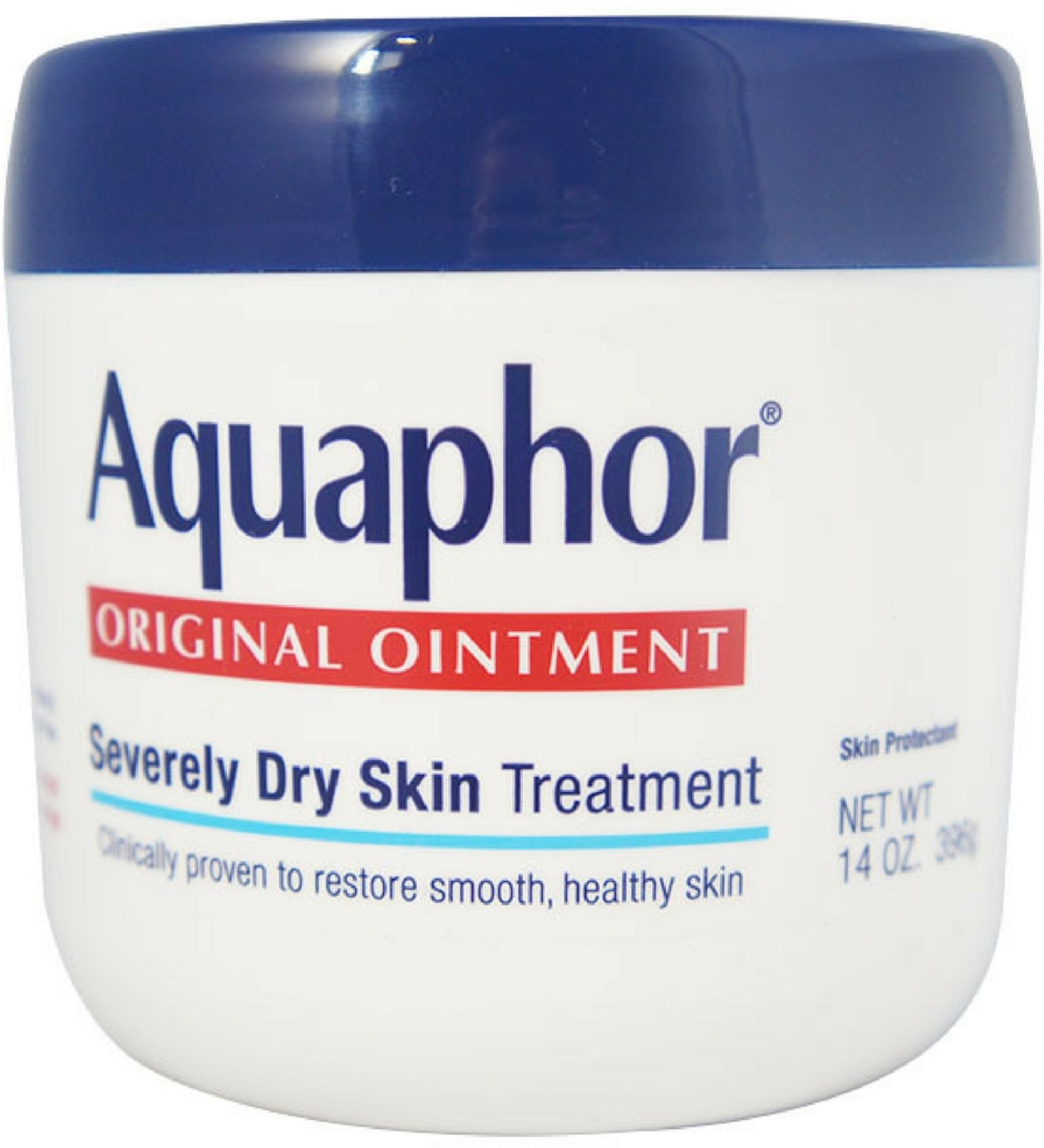 4 Pack - Aquaphor Original Ointment 14 oz