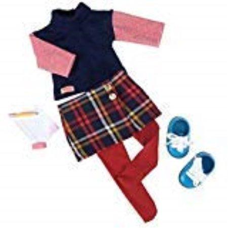 our generation fashion accessories study class our generation fashion accessories study classSKU:ADIB074YNWR8F