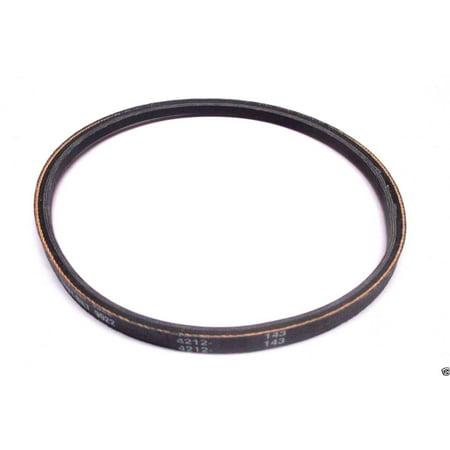 Genuine MTD GW-9022 Reverse Drive Belt Fits Troy Bilt Econo Horse OEM