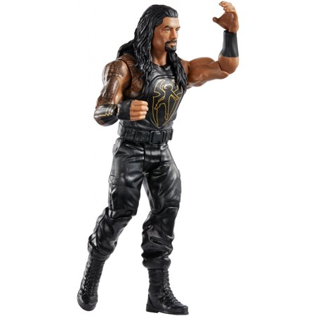 Roman Reigns Kids (WWE Superstars Roman Reigns)