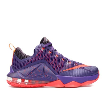 finest selection 57d99 24736 Nike - Men - Lebron 12 Low 'Earned' - 724557-565 - Size 11 ...