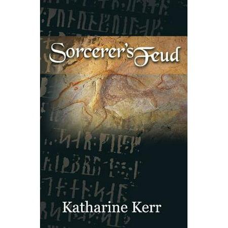 Sorcerers Feud by