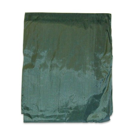 8' Foot Rip Resistant Pool Table Cover Dark Green