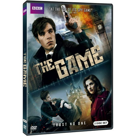 - The Game (DVD)
