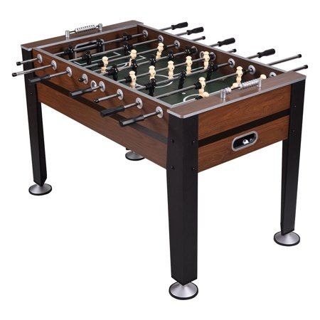 Indoor Game Foosball Soccer Table Official Competition-Sized Football Arcade
