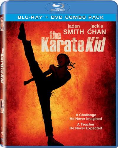 The Karate Kid (Blu-ray + DVD)