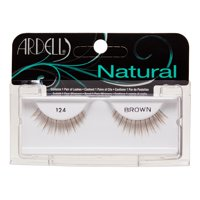 Ardell Fashion Lashes, 124, Brown