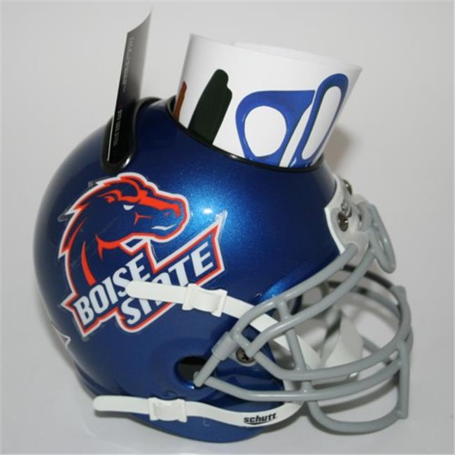 Victory Collectibles 721200058 Boise State Broncos Desk Caddy
