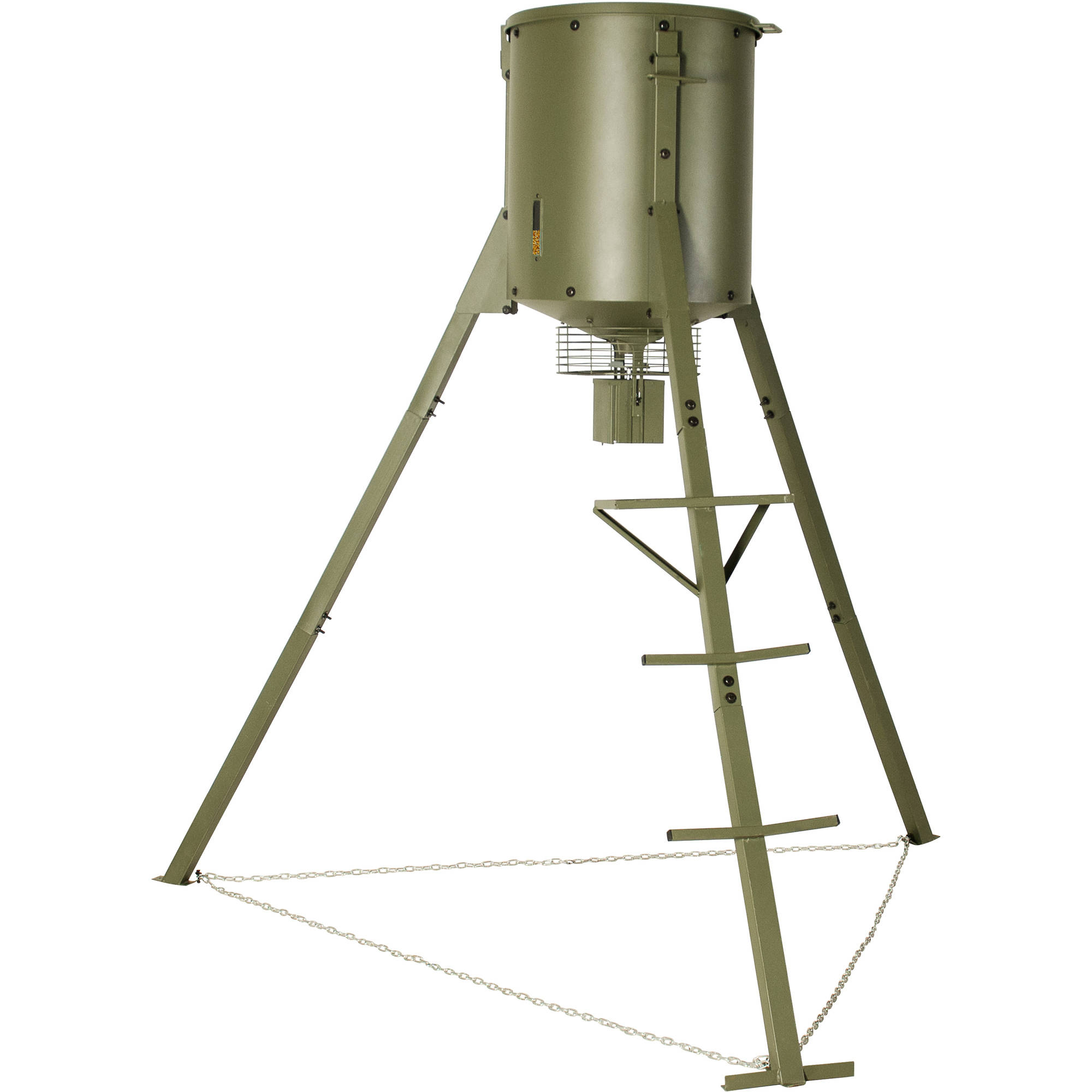 Hunter S Pointe Deer Feeder Walmart Com