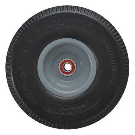 MagLINER 131010 Hand Truck Foam Filled Wheel,3-1 2 In.W by Magliner
