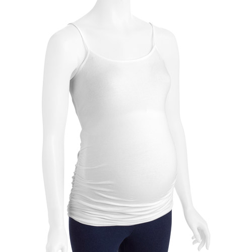 Oh! Mamma Maternity Knit Cami--Perfect For Layering