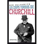 Les Coups tordus de Churchill - eBook