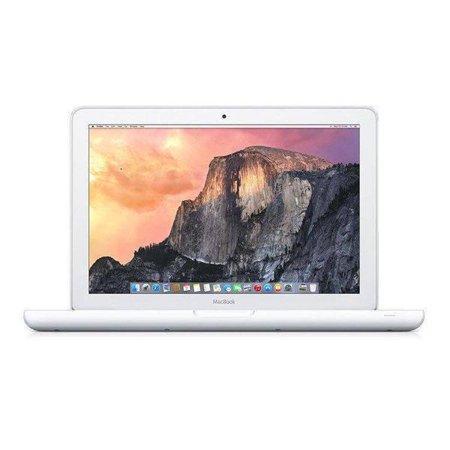 Certified Refurbished Apple Macbook 13
