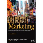 Global Marketing - eBook