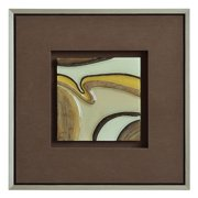Tiramisu I Framed Wall Art - 25.5W x 25.5H in.