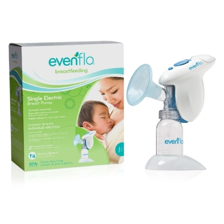 Evenflo Evenflo Breast Pump Kit - 5152211EA - 1 Each / Each
