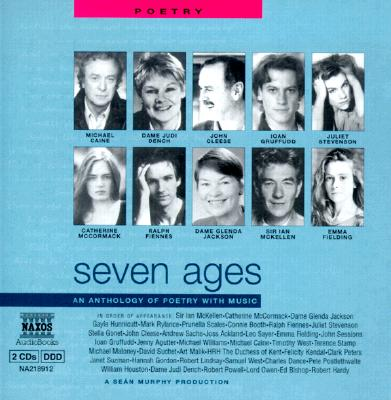 Seven Ages : An Anthology of Poetry with Music