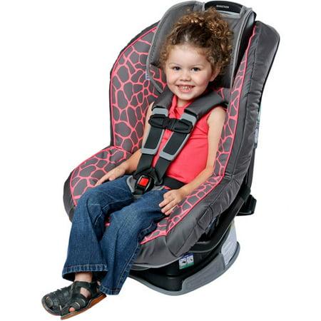 Britax Marathon G4 Convertible Car Seat - Pink Giraffe - Walmart.com