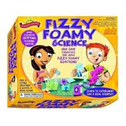 Brybelly TPOO-28 My First Fizzy Foamy Science Kit