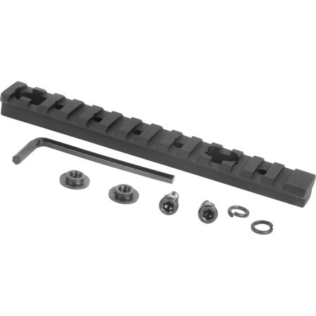 Barska Optics M-4 Handguard Rail Mount-Short