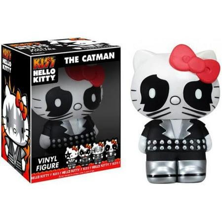 Funko Hello Kitty POP! The Catman Vinyl Figure - Hello Kitty Halloween Figures