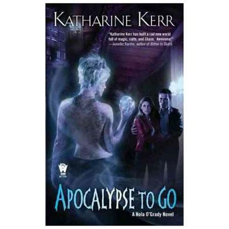 Apocalypse to Go by