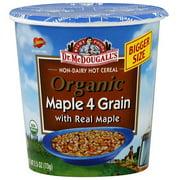 Dr. Mcdougall's Right Foods Maple 4 Grai