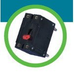 Airpax Sensata IELHK111 1REC4 62 10 0 A01 Circuit Breaker