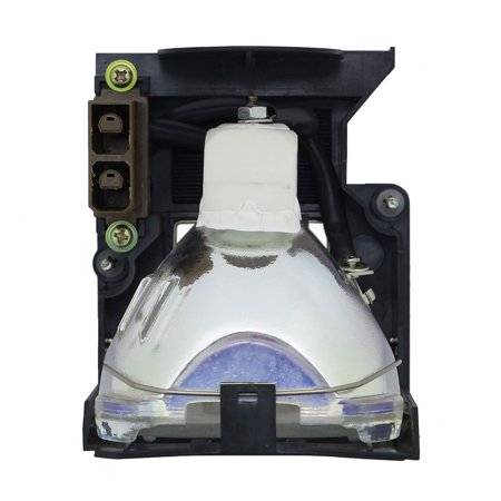 Lutema Economy Bulb for Mitsubishi X70 Projector (Lamp with Housing) - image 1 de 5
