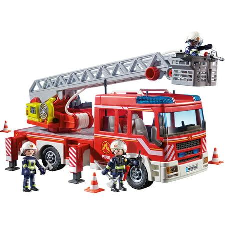 PLAYMOBIL Fire Ladder Unit ()